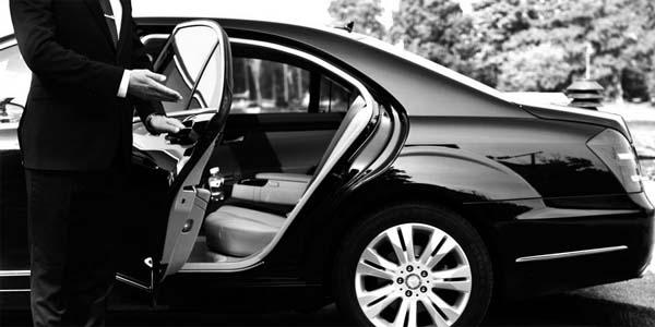 Требования к автомобилю Uber Black