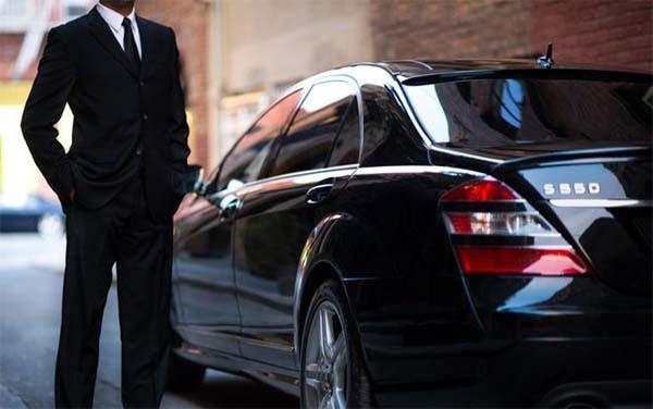 Требования к водителю Uber Black