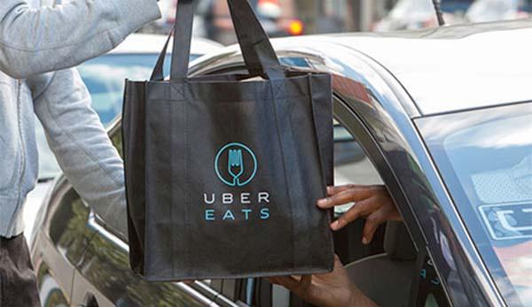 UberEats стоимость