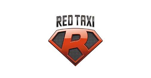 Такси Ред