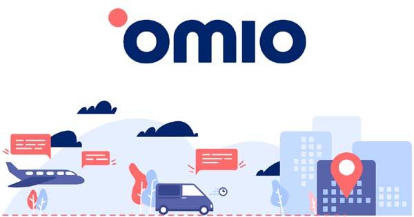 Билеты Омио